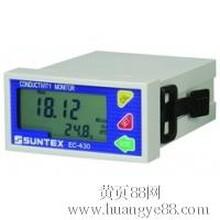 EC-430上泰EC-430SUNTEXEC-430电导度控制器