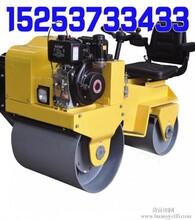 液压座驾式压路机