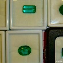 祖母绿钻石鉴定拍卖现在买家多吗?