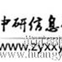 2014-2019年中国荞麦行业市场销售规模分析及发展商机咨询报告
