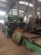 南京刨床回收南京市刨床(龍門刨床)南京同城服務南京機床回收圖片