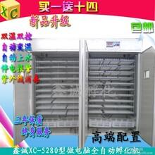孵化设备孵化箱双温双控小鸡孵化器鹌鹑孵化设备