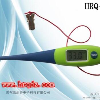豪润奇新款软头动物电子体温计,代替玻璃体温计动物电子体温计多少钱