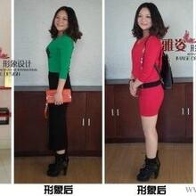 武汉哪有做形象设计的机构年底学穿衣搭配改变自己