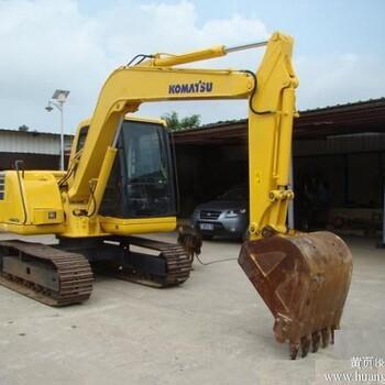 二手进口小松360挖掘机市场低价转出欢迎选购 -二手小松挖掘机