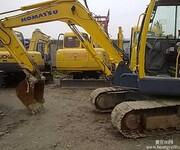 供应二手玉柴挖掘机-轮式挖掘机图片