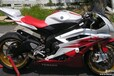 南充二手摩托车雅马哈R6