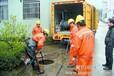 赣榆县管道疏通工厂工程工业管道下水道疏通清理化粪池