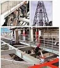 厂房钢结构刷(防腐、防火)油漆