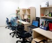 创富港Office,办公室出租,3人标配1380元/月,房间全包图片