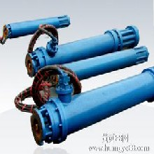 YBQW矿用隔爆型潜水电泵用电动机