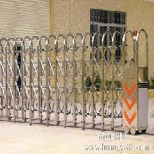 天津恒通供应各种滑轨门维修伸缩门控制箱质量无可挑剔