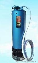 下吸式潜水电泵