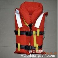 船用CCS新标准救生衣图片