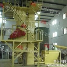 2013款新型干粉砂浆生产线设备