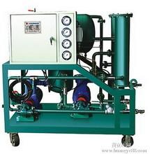 供应重庆艾希顿DJL系列多级精密高粘度油品带加热滤油机