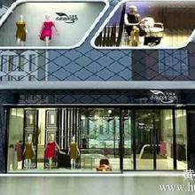 长沙商场外观设计长沙卖场外观设计就找长沙铭家装饰公司