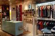 长沙个性服装店装修设计长沙特色服装店装修设计就找长沙铭家装饰公司