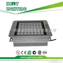 广州LED油站灯LED防爆灯led油棚灯厂家直销100W/120W质保3年