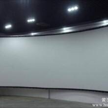 鄭州投影幕布電動支架幕布報價白雪電影幕布3D金屬幕布銷售中心圖片