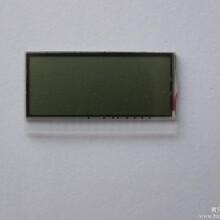 厂家现货LCDTN型单色玻璃段码液晶屏