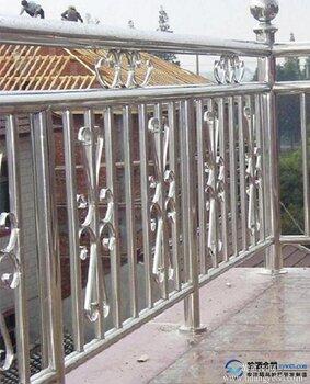 不锈钢护栏不锈钢阳台护栏精品防腐不锈钢阳台护栏