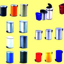 合肥专卖优质户外垃圾桶物业楼道垃圾桶塑料垃圾桶240L垃圾桶