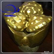 江汉43/4寸三牙轮钻头,旋挖钻具,河间市德瑞斯石油钻采配件