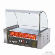 烤肠机特价销售