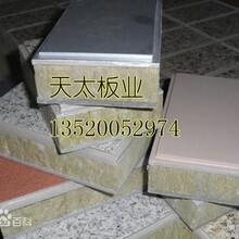 轻质复合墙板,保温装饰一体板,外墙装饰保温一体板图片