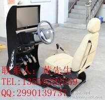 驾校模拟器,机动车模拟器,安全模拟器图片