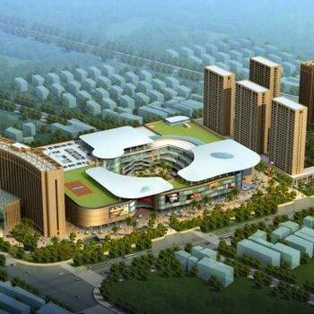 【内蒙古巴彦淖尔市建筑规划/景观设计】-黄页88网图片