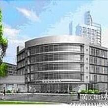 上海建筑幕墙检测中心