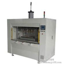 热铆焊接机,汽车仪表盘焊接机,超声波多头焊接,双工位热板机