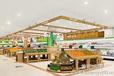 长沙卖场动线规划设计长沙百货超市动线设计就找长沙铭家装饰公司