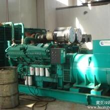 浦東回收進口柴油發電機-上海發電機回收公司圖片