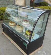 甬春蛋糕柜日式蛋糕柜可定做蛋糕柜厂家