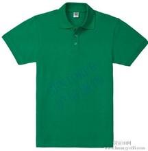 上海男士圆领T恤定制纯棉圆领T恤