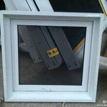 304不锈钢丝配国际6061铝合金防盗门窗/防盗加强图片