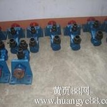 高质量/3G42X4-46型螺杆泵/三螺杆泵-厂家低价直销图片