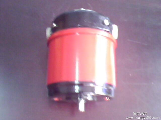 ZCF361直流测速发电机机床-冶金-机械用电机