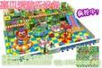 2015儿童淘气堡游乐设备大型淘气堡游乐场商场淘气堡亲子乐园
