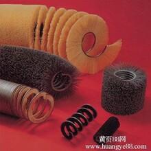 热销2015款弹簧刷尼龙丝弹簧刷钢丝弹簧刷