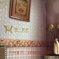 无纺,发泡壁纸,纯纸,PVC壁纸图片