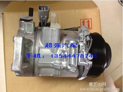 5冷气泵/空调压缩机,尾灯,方向机,原厂件图片