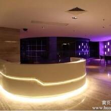 半世纪的LED展厅设计历程
