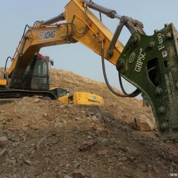 工兵破碎锤13T挖掘机破碎锤挖机捣锤破碎锤厂家 -挖掘机破碎锤