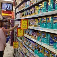 金华进口奶粉自动进口许可证供应,母婴奶粉进口清关