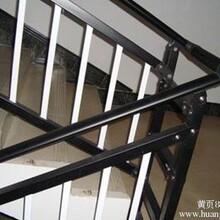 组装锌钢楼梯扶手,锌钢楼梯扶手介绍,楼梯扶手配件花大门图片
