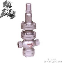 Y13H蒸汽减压阀图片